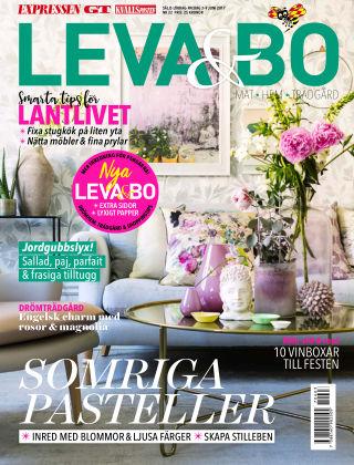 Leva & Bo 2017-06-03