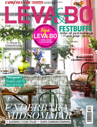 Leva & Bo 2017-06-17