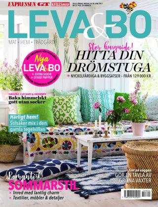 Leva & Bo 2017-06-24
