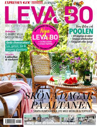 Leva & Bo 2017-07-15