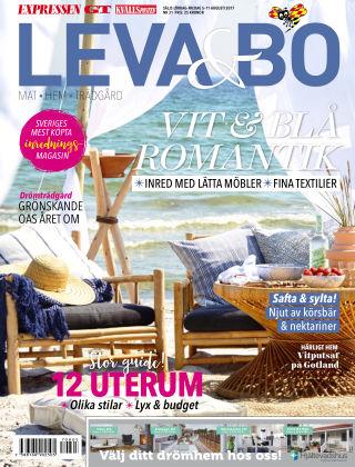Leva & Bo 2017-08-05
