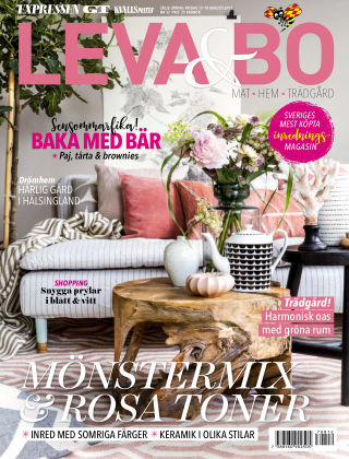 Leva & Bo 2017-08-12