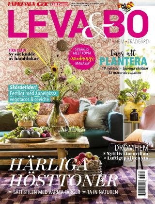 Leva & Bo 2017-09-02