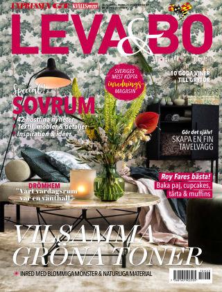 Leva & Bo 2017-09-23