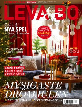 Leva & Bo 2017-12-16