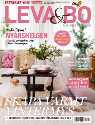 Leva & Bo 2017-12-30