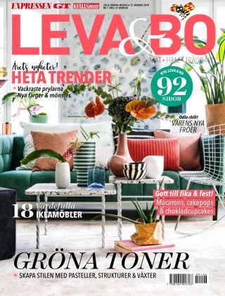 Leva & Bo 2018-01-06