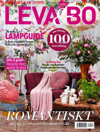 Leva & Bo 2018-02-24
