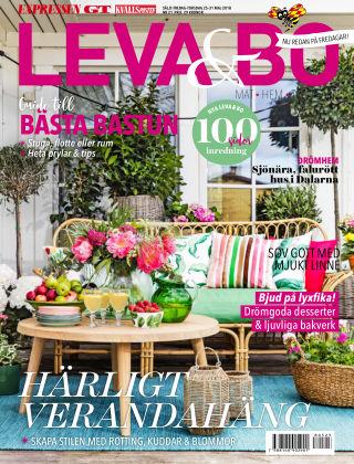 Leva & Bo 2018-05-26