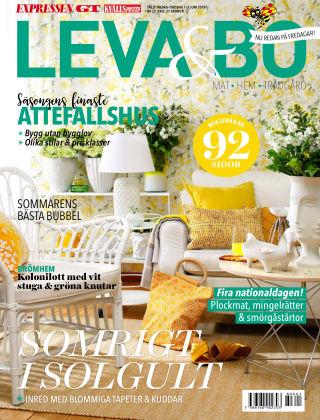Leva & Bo 2018-06-01