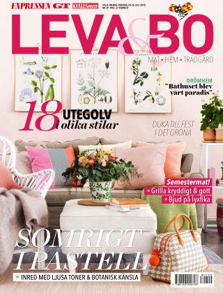 Leva & Bo 2018-07-20