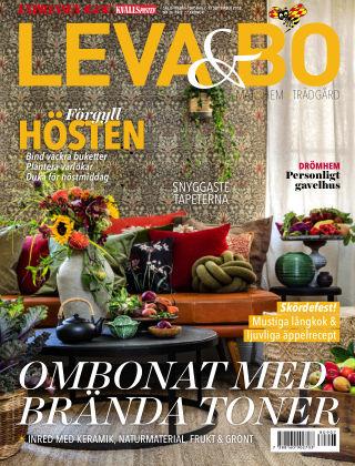 Leva & Bo 2018-09-07
