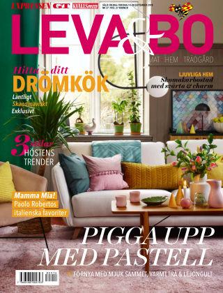 Leva & Bo 2018-09-14