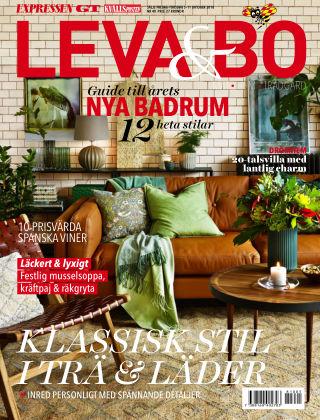 Leva & Bo 2018-10-05