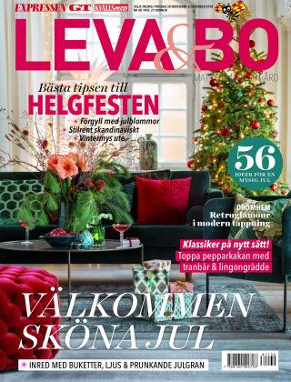Leva & Bo 2018-11-30