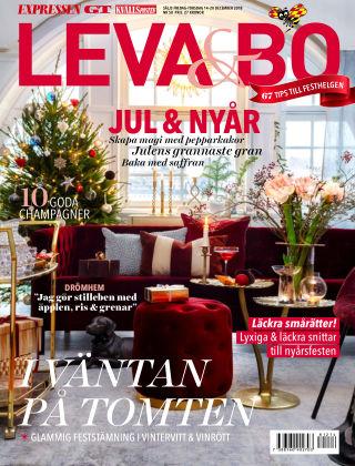 Leva & Bo 2018-12-14