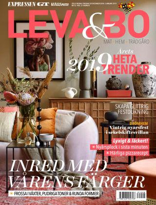 Leva & Bo 2018-12-28
