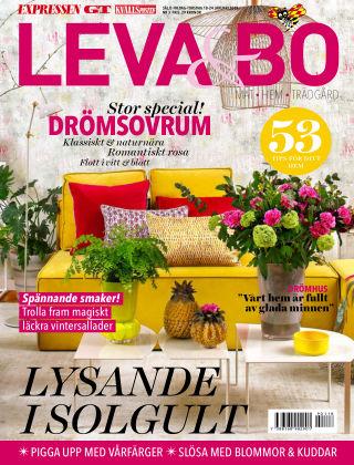 Leva & Bo 2019-01-18