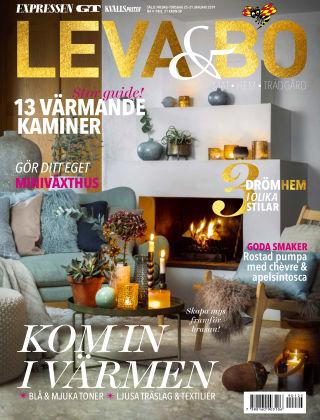 Leva & Bo 2019-01-25
