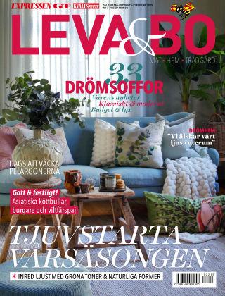 Leva & Bo 2019-02-15