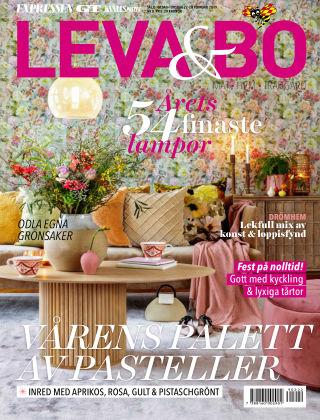 Leva & Bo 2019-02-22