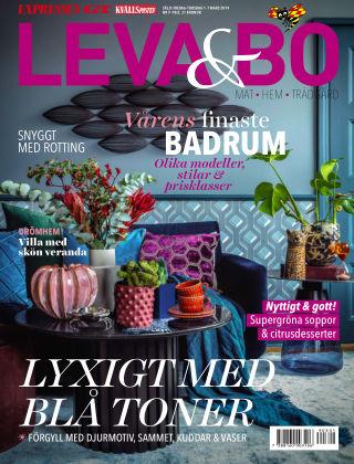 Leva & Bo 2019-03-01