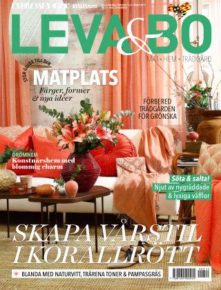 Leva & Bo 2019-03-15