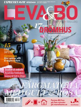 Leva & Bo 2019-03-29