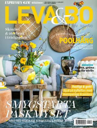 Leva & Bo 2019-04-05