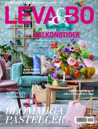 Leva & Bo 2019-05-03