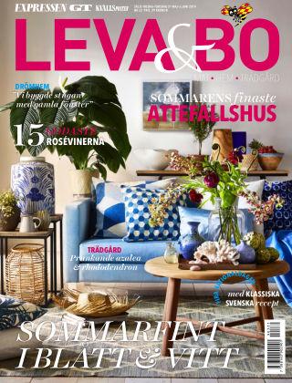 Leva & Bo 2019-05-31