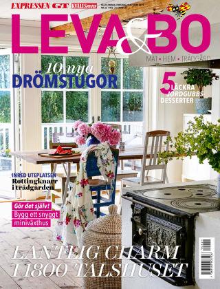 Leva & Bo 2019-06-21