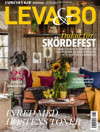 Leva & Bo 2019-08-30