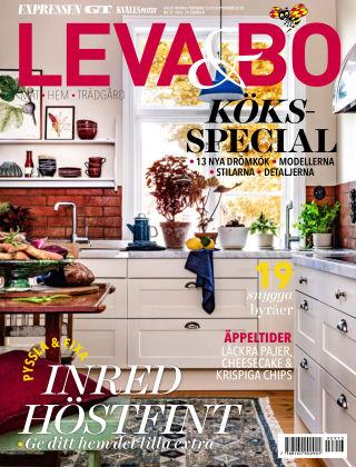 Leva & Bo 2019-09-13