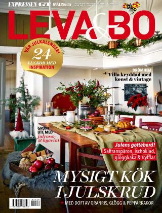 Leva & Bo 2019-11-29