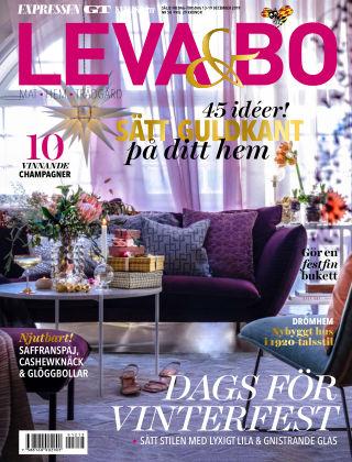Leva & Bo 2019-12-13