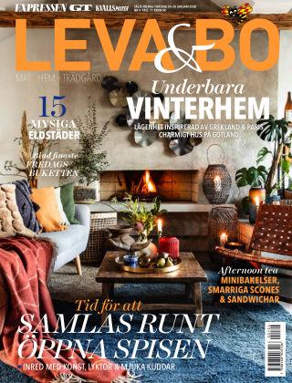 Leva & Bo 2020-01-24
