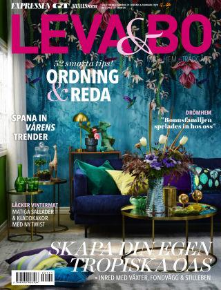 Leva & Bo 2020-01-31