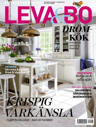 Leva & Bo 2020-02-07