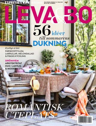 Leva & Bo 2020-05-15