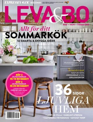 Leva & Bo 2020-06-26