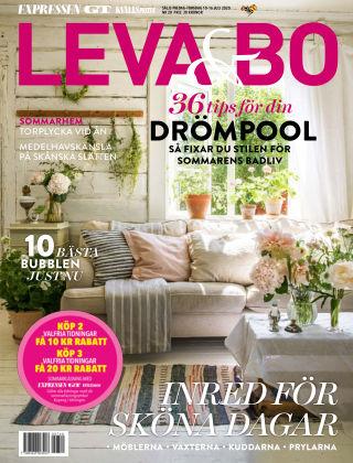 Leva & Bo 2020-07-10