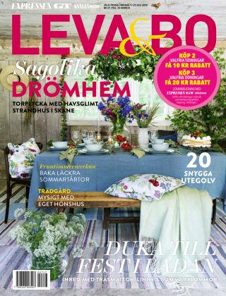 Leva & Bo 2020-07-17