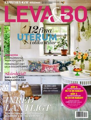Leva & Bo 2020-07-24