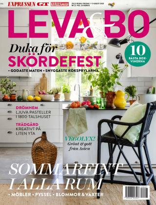 Leva & Bo 2020-08-07