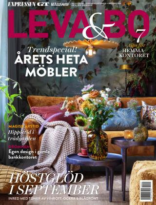 Leva & Bo 2020-09-25