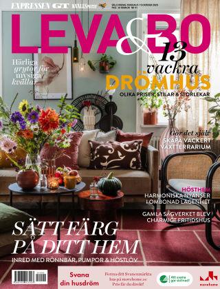 Leva & Bo 2020-10-09