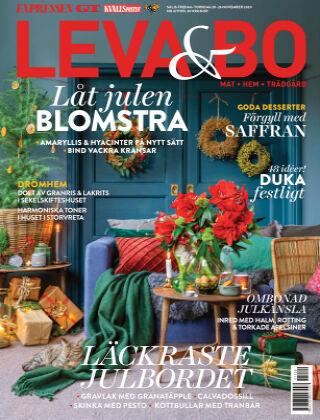 Leva & Bo 2020-11-20