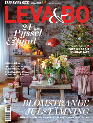 Leva & Bo 2020-11-27