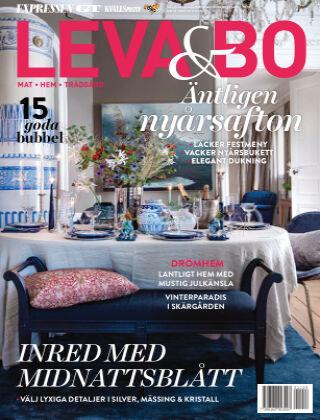 Leva & Bo 2020-12-18